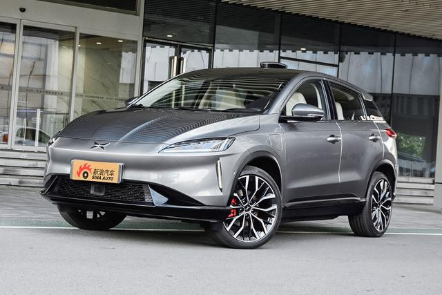 实拍|小鹏G3 造车新势力的产品到底如何?