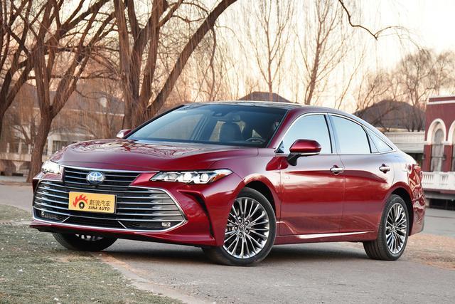 新车|一汽丰田亚洲龙有望于3月21日上市