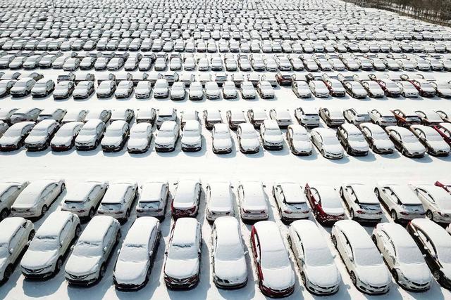 4月车市下滑17.73% 全年销量正增长恐无望
