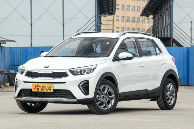 新车|起亚奕跑国六车型上市 售6.98-7.98万