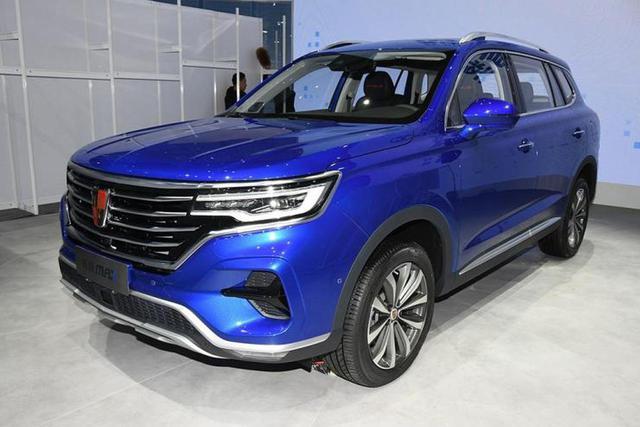 新车|搭载1.5T/2.0T 荣威MAX申报信息曝光