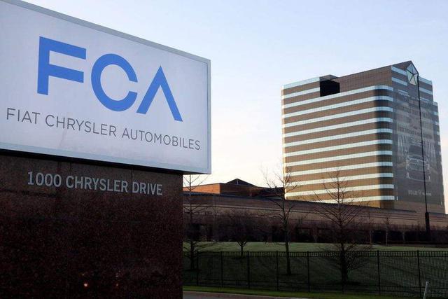 行業聚焦|FCA與雷諾合并的前世今生