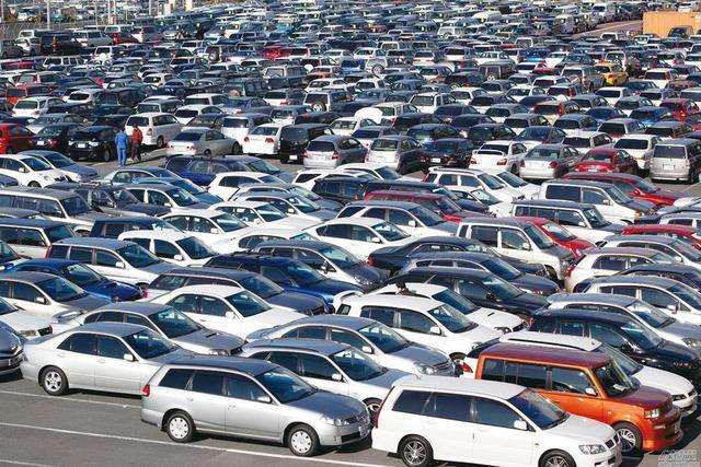 中国汽车协会向政府提议出台销售刺激措施