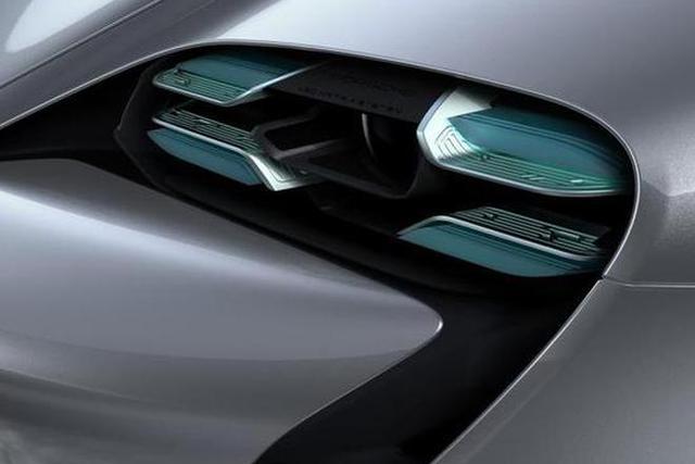 新車|國內同步 保時捷Taycan 9月4日全球首發