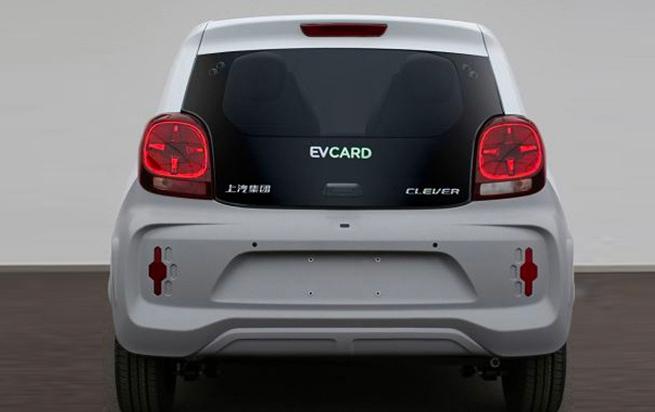 预计年内推向市场 荣威首款纯电动微型车