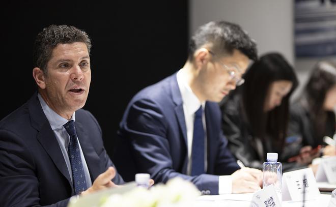 PSA高恺霖:新能源电气化将是PSA
