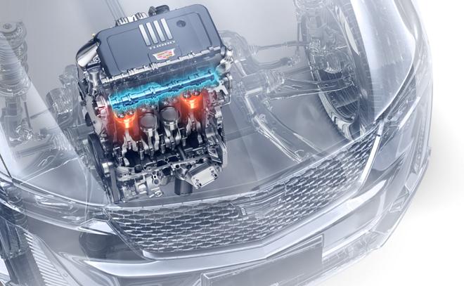 凯迪拉克XT6新增风尚版车型 售价38.97万起