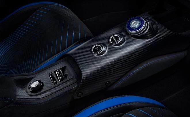 全新玛莎拉蒂MC20超跑正式发布 约合143万起售