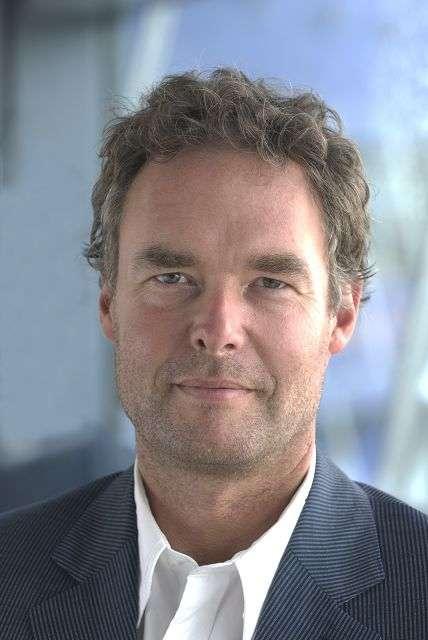 德国BMW电动出行与i品牌负责发言人Mr.Wieland brush先生