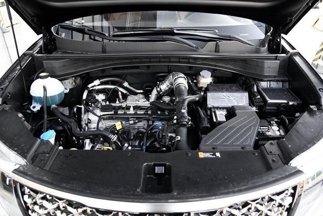外观大改配置升级 全新KX5将于3月19日上市