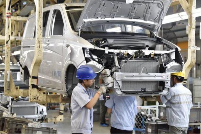罢工OR开出租,汽车制造从业者未来难逃分流命运