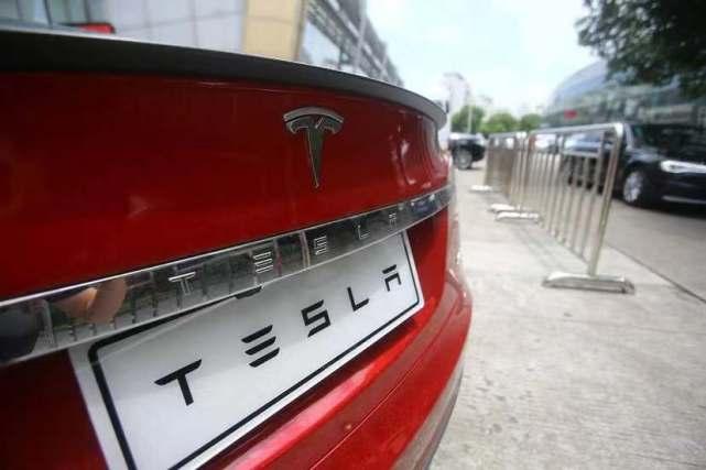 第26批新能源免购置税名单发布 特斯拉全系免征