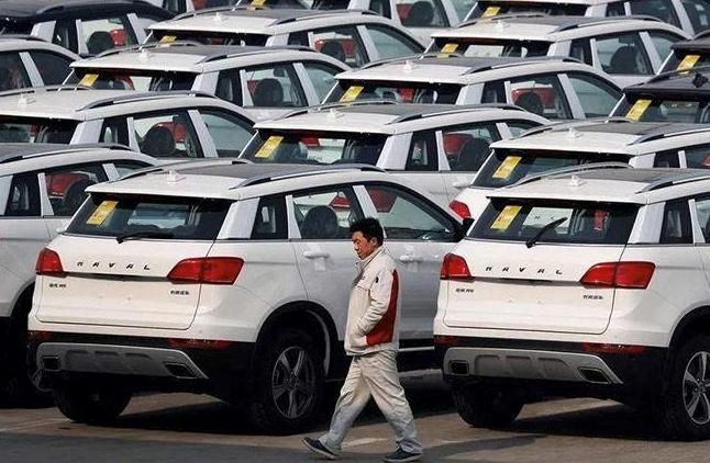 3月汽车销量解析 直播带货是否成为车企的救命稻草?