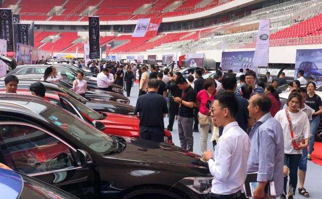 数说|国六切换至降幅收窄 国内车市6月销量下降7.8%