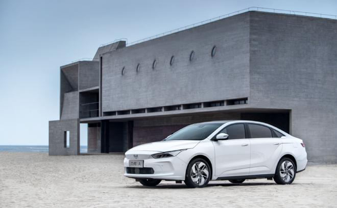 销量|吉利汽车9月销量11.38万辆 同比下降8.52%