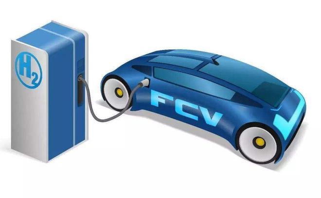 商业化、规模化初具基础 氢燃料电池汽车驶入快车道