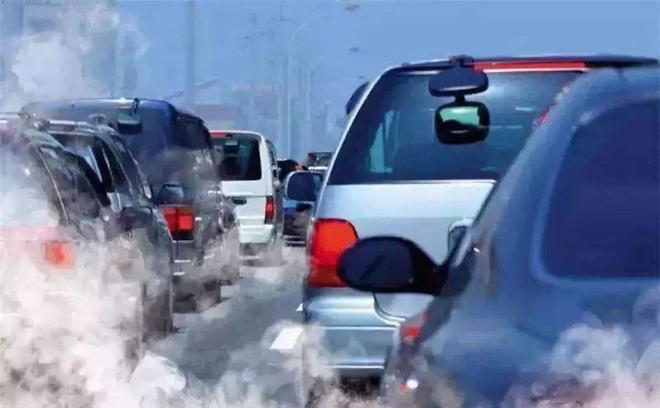 三部门加快建立实施汽车排放检验与维护制度