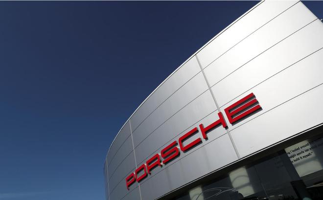 保时捷对发动机操纵展开内部调查 Panamera和911车型卷入其中