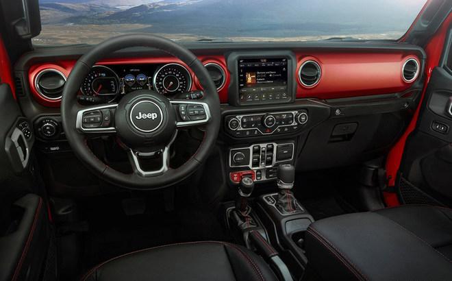 2019上海车展:Jeep多款车型首发亮相