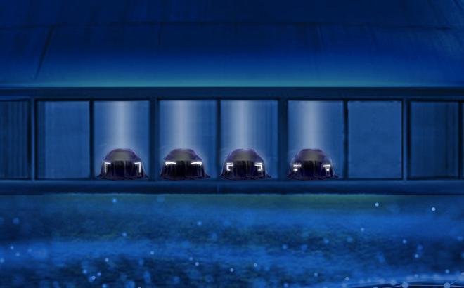 通用20款全新纯电动车生产工厂曝光 或涉及墨西哥工厂