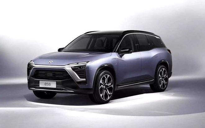 受市场及电池召回工作影响,蔚来汽车7月销量不足千辆