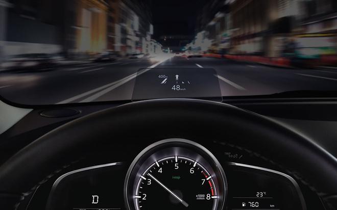 配置进行升级 马自达2特别版官图发布