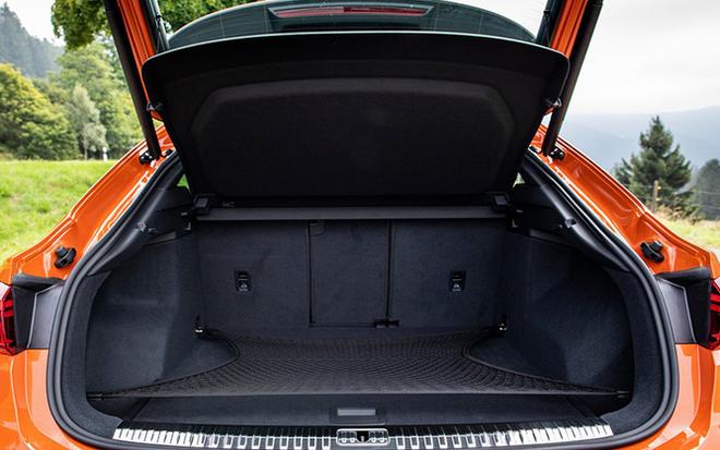 奥迪Q3轿跑版售价曝光 搭1.5T引擎