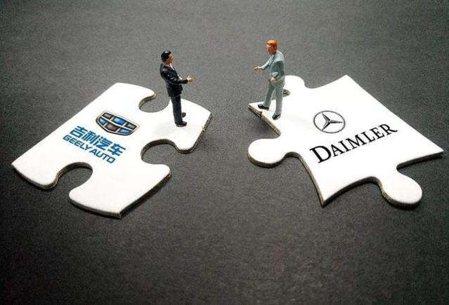 吉利官方回应减持戴姆勒股份:无此计划