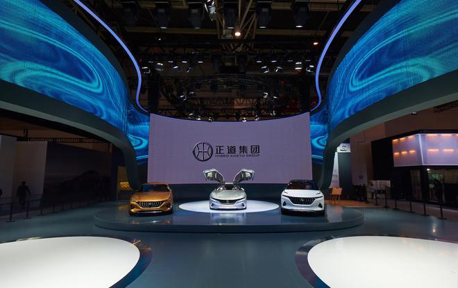 徐建国:正道只做增程式电驱动汽车 纯电动存在致命问题