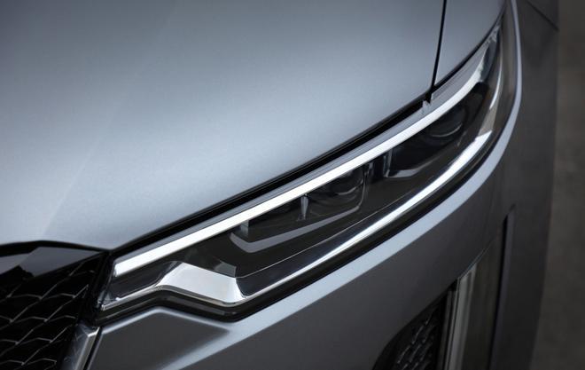 凯迪拉克XT6正式上市 售价41.97-54.97万元