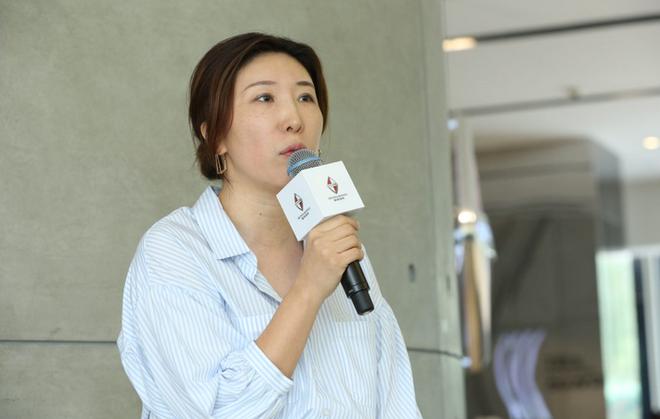 宝沃汽车集团营销公司担任市场部总监 霍静