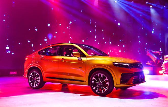 吉利汽车:下半场的较量 品牌赋能下的中国力量