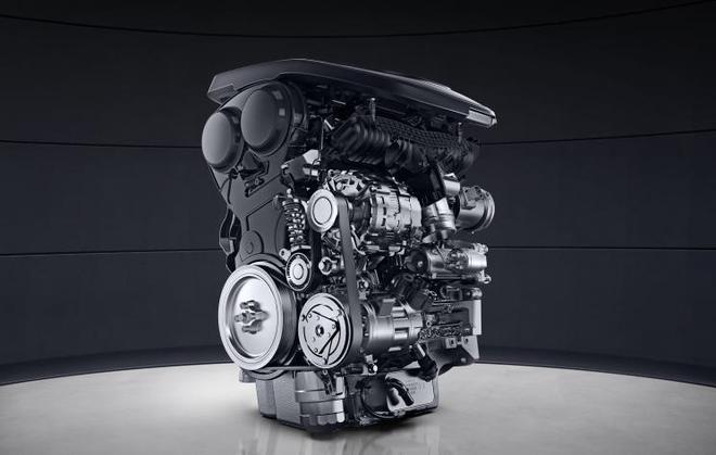 首款2.0T轿车 吉利PREFACE动力信息曝光
