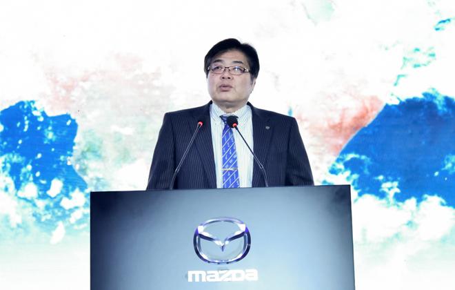 马自达披露SKYACTIV-X技术细节 2019年起在华投放