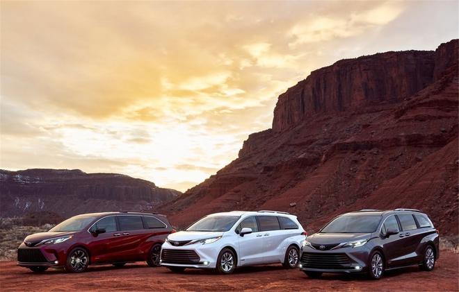 买不起埃尔法可以等等这辆 丰田全新MPV与GL8同级别即将国产