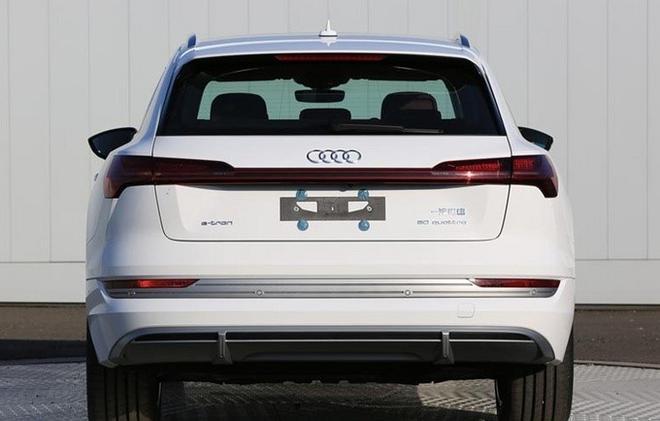 A7L实锤之后 上汽奥迪中大型SUV又将是谁?