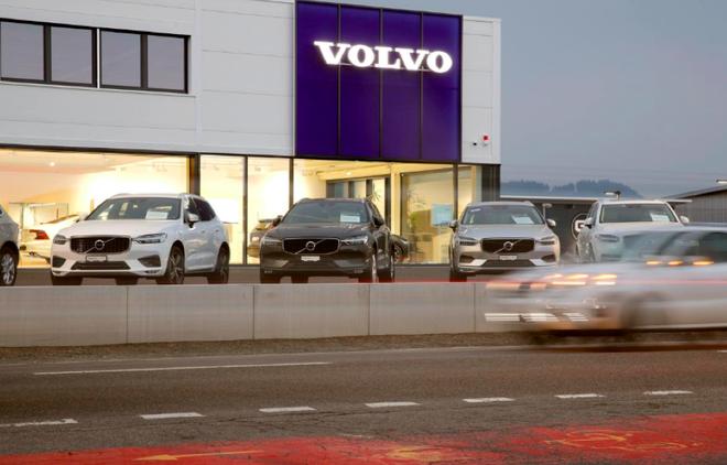 沃尔沃将和吉利合并发动机业务  以节约成本发展电动化