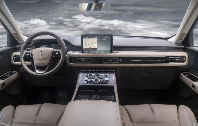 """汽车也带""""N95""""? 各级别自带空气净化车型盘点"""