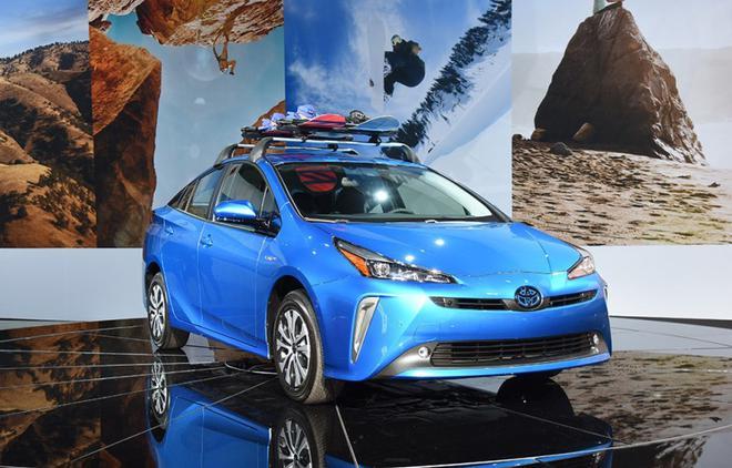 美国消费者最关注的车 日系竟占九成连皮卡都沦陷了