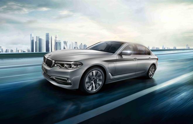 蓄力新篇章 华晨宝马第300万辆BMW汽车成功下线