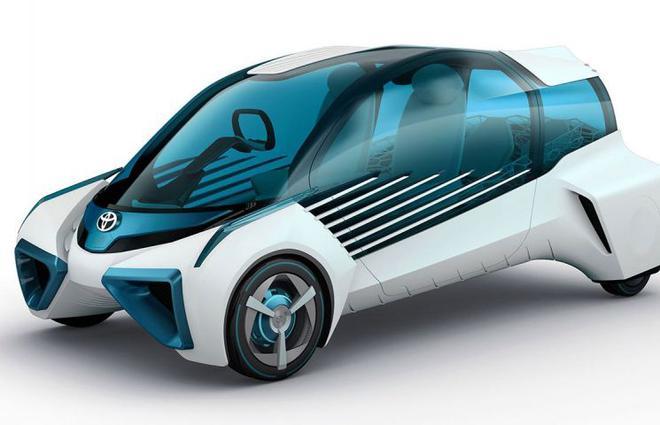 丰田加码自动驾驶 旗下四家公司将成立合资企业