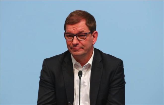 宝马采购主管杜兹曼或将于明年4月上任奥迪CEO