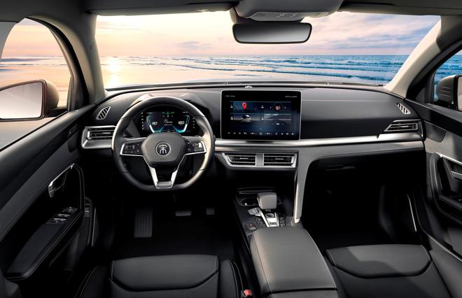 6月1日开启预售 比亚迪宋Pro深港澳车展亮相