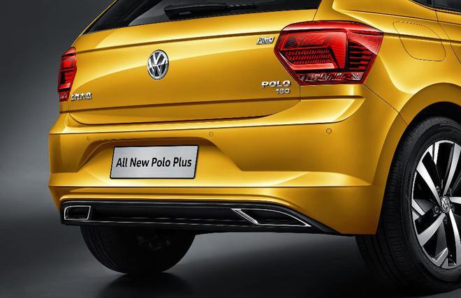 大众全新一代Polo Plus官图发布 6月上市