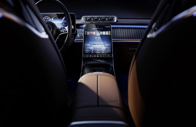 奔驰确认2021年后停产S级轿跑和敞篷车 新一代轿车9月2日亮相