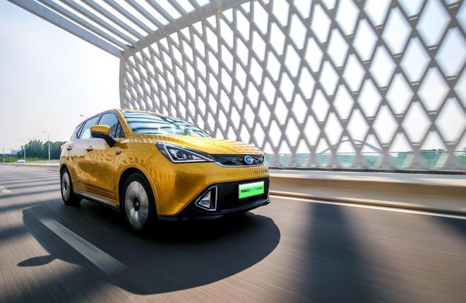 广汽传祺多款车型享受免征车辆购置税政策