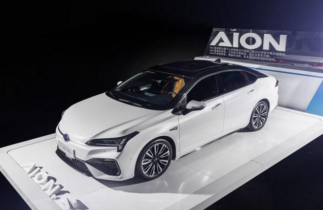 广汽新能源新品牌将推12款车