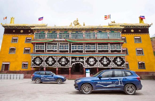 """""""BMW中国文化之旅""""成功打造非遗创新闭环"""