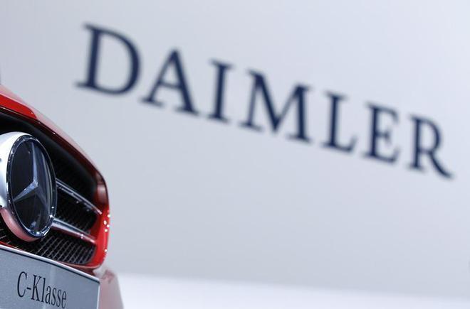 戴姆勒CFO任期明年结束 届时不再连任