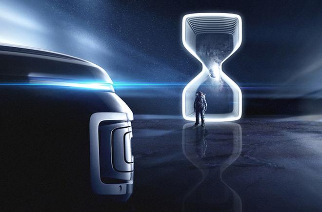 吉利全新SUV正式定名icon 将于年内上市